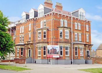 Thumbnail 2 bed flat for sale in Rutland Road, Skegness, Lincs