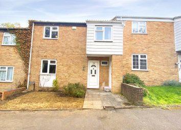 Thumbnail 3 bed terraced house for sale in Jameston, Bracknell, Berkshire