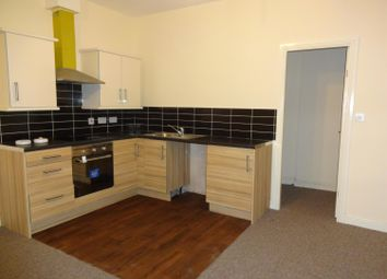 Thumbnail 1 bed flat to rent in Oates Street, Dewsbury