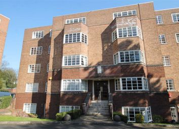 Thumbnail 3 bed flat for sale in Viceroy Close, Bristol Road, Edgbaston