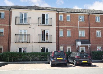 Thumbnail 2 bed flat for sale in Beeston Courts, Laindon, Basildon