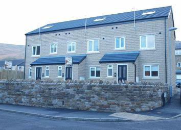 Thumbnail 3 bed terraced house to rent in 31 Jubilee Way, Todmorden