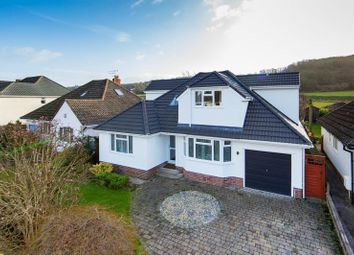 Thumbnail 4 bedroom detached house for sale in Oakleigh Close, Backwell, Bristol
