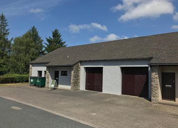 Thumbnail Light industrial to let in Units 1A & 1B, Crakeside Business Park, Ulverston, Cumbria