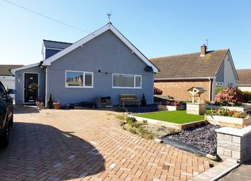 Thumbnail 4 bed detached bungalow for sale in West Park Drive, Nottage, Porthcawl