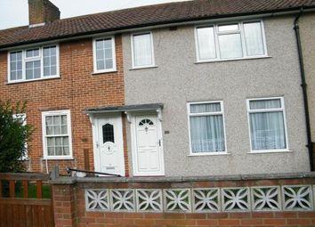 Thumbnail 2 bed property to rent in Kersey Gardens, Mottingham