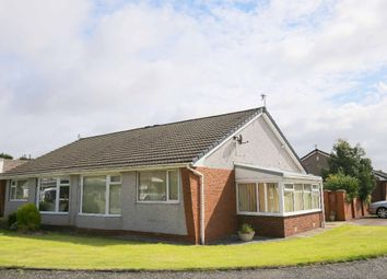 Thumbnail 2 bed bungalow for sale in Wentworth Crescent, Westgate, Morecambe