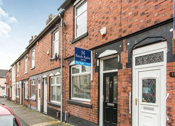 Thumbnail 3 bedroom terraced house for sale in May Place, Stoke-On-Trent