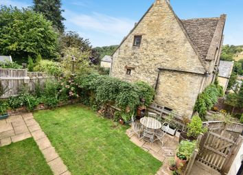 Thumbnail 4 bed cottage for sale in Brimscombe, Stroud
