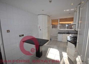 Thumbnail 4 bed town house to rent in Harley Road, Primrose Hill