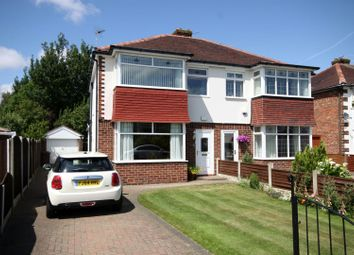 Thumbnail 3 bed property for sale in Longacre, Southport