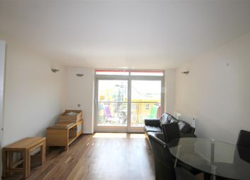 Thumbnail 2 bed flat to rent in John Harrison Way, London