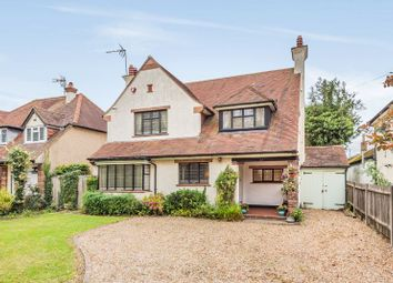 4 bed detached house for sale in Lordsbury Field, Wallington SM6