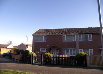 Thumbnail 4 bed terraced house for sale in Sherburn Road North, Whinmoor, Leeds
