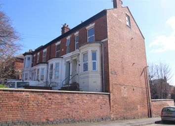 Thumbnail 1 bedroom flat for sale in Middleborough Road, Spon End, Coventry