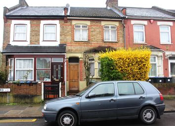 Thumbnail 2 bed terraced house for sale in Denton Road, Edmonton