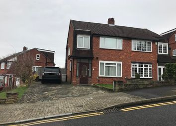 Thumbnail 3 bed semi-detached house for sale in 1 Kent Close, Green St Green, Orpington, Kent