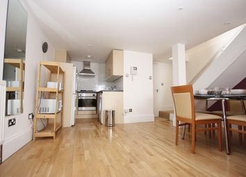 Thumbnail 2 bed flat to rent in Hessel Street, Whitechapel