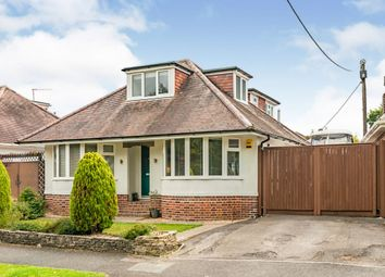 Ashdene Road, Ashurst, Southampton SO40. 4 bed detached house for sale