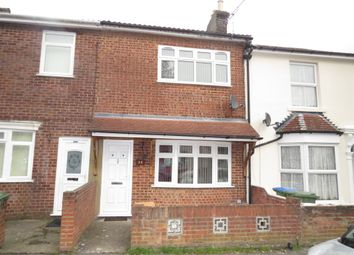 Thumbnail 3 bedroom terraced house for sale in Alfred Street, Southampton