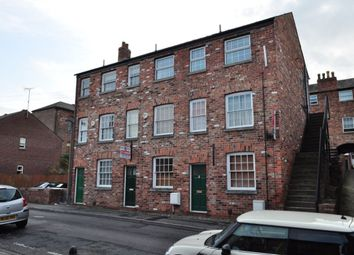 Thumbnail 1 bed flat for sale in Lowe Street, Macclesfield