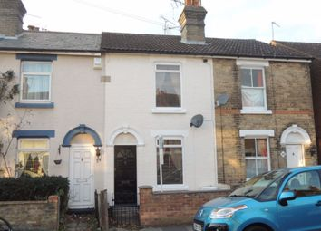 2 bed property to rent in Barrington Road, Colchester CO2