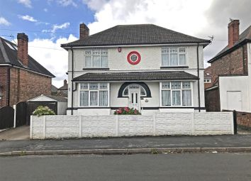 Thumbnail 4 bed detached house for sale in Sunnydale Road, Bakersfield, Nottingham