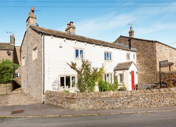 Thumbnail 4 bed property for sale in High Fold Cottage, High Fold, Lothersdale.