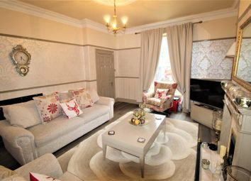 Thumbnail 4 bed terraced house for sale in Luck Lane, Marsh, Huddersfield