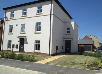 Thumbnail 4 bedroom semi-detached house for sale in Seals Drive, Ackworth, Pontefract