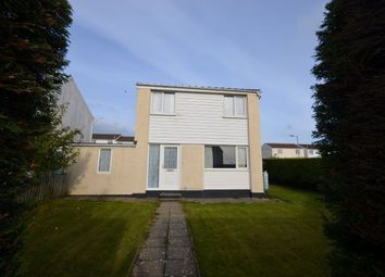 Thumbnail 3 bed link-detached house for sale in Eglos Road, Shortlanesend, Truro