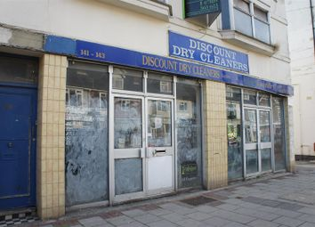 Thumbnail Land for sale in High Street, Lee In The Solent