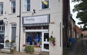 Thumbnail Retail premises to let in 28B North Bar Within, Beverley, East Yorkshire