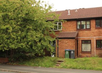 Thumbnail 1 bed flat for sale in Park Lane East, Tipton