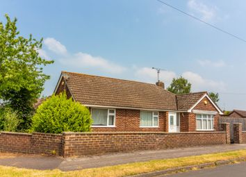 Thumbnail 3 bed detached bungalow for sale in White Lodge Close, Tilehurst, Reading
