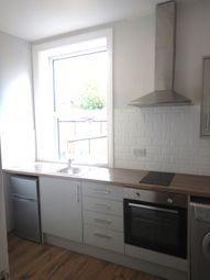 Thumbnail 1 bed flat to rent in Bridgeman Terrace, Wigan, Lancashire