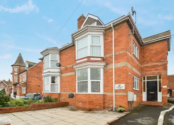 Thumbnail 2 bedroom flat for sale in Kirtleton Avenue, Weymouth