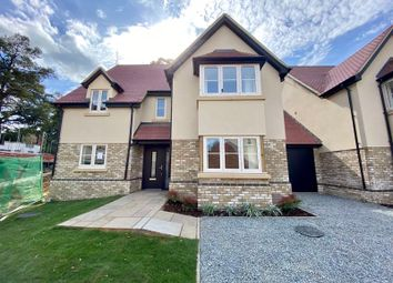 Thumbnail 5 bed detached house for sale in The Mulberries, Deerbrook Place, Mulberry Green, Old Harlow
