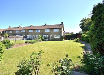 Thumbnail 3 bed terraced house for sale in Chippingfield, Old Harlow, Harlow