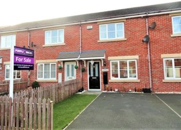 Thumbnail 3 bed terraced house for sale in Mablethorpe Close, Redcar