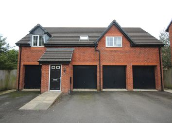 Thumbnail 2 bed flat for sale in Newbold Hall Gardens, Newbold Hall Gardens, Rochdale, Greater Manchester
