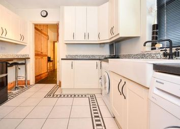 Thumbnail 5 bed semi-detached house for sale in Kirkby Road, Sutton-In-Ashfield, Nottinghamshire
