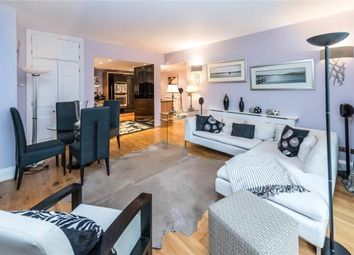 Thumbnail 2 bed flat to rent in Kings Quay, Chelsea Harbour, Chelsea, London