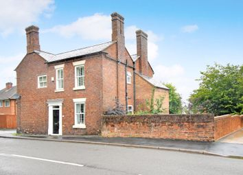 Thumbnail 3 bed semi-detached house for sale in West Street, St Georges, Telford