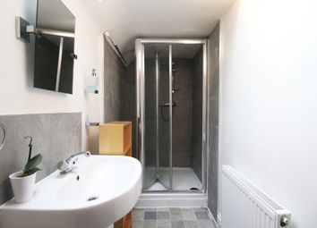 Thumbnail 4 bed end terrace house to rent in Hogan Way, London