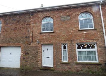 Thumbnail 3 bed property to rent in Greenway Lane, Taunton