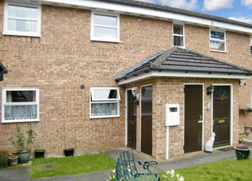 Thumbnail 2 bedroom flat for sale in Arnoldfield Court, Gonerby Hill Foot, Grantham