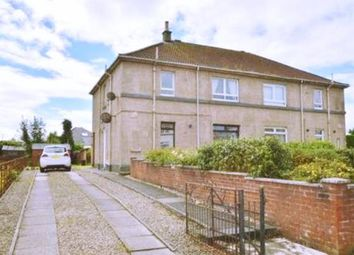 Thumbnail 2 bedroom flat to rent in Sinclair Street, Stevenston