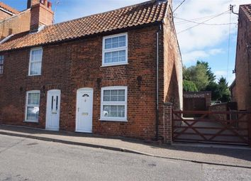 Thumbnail 3 bed property for sale in The Square, East Rudham, King's Lynn