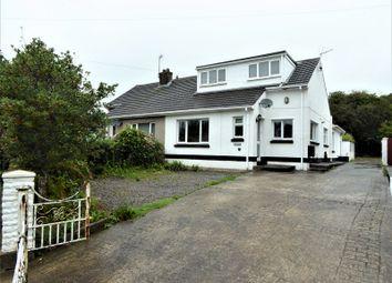 4 bed semi-detached house for sale in 2 Brynheulog, Brynmenyn, Bridgend. CF32